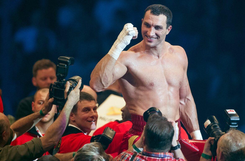 Klitschko und Mayweather in der Hall of Fame des Boxens
