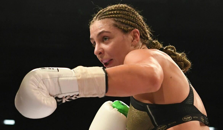 Boxerinnen Hammer und Wahner verpassen Olympia-Ticket