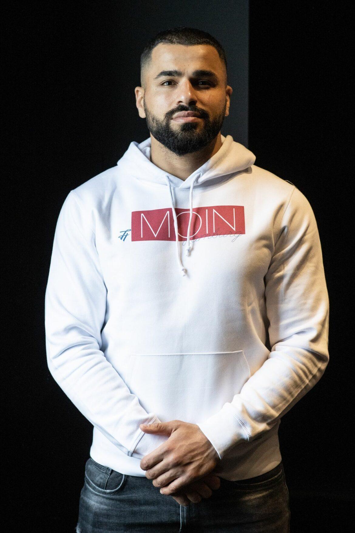 Hamburger Boxer Abduljabbar qualifiziert sich für Olympia