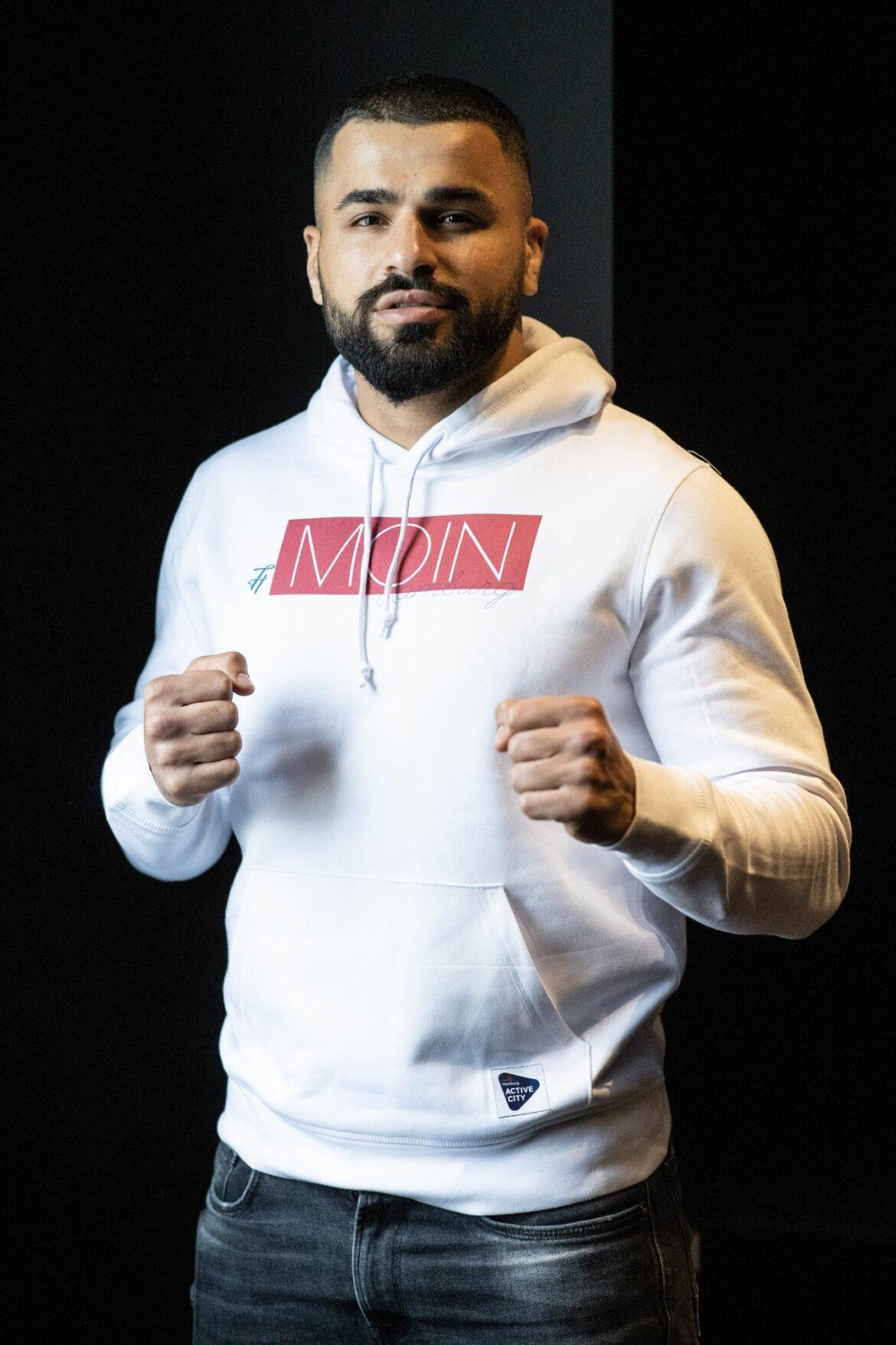 Abduljabbar in Tokio: Der Boxer, der keiner sein wollte