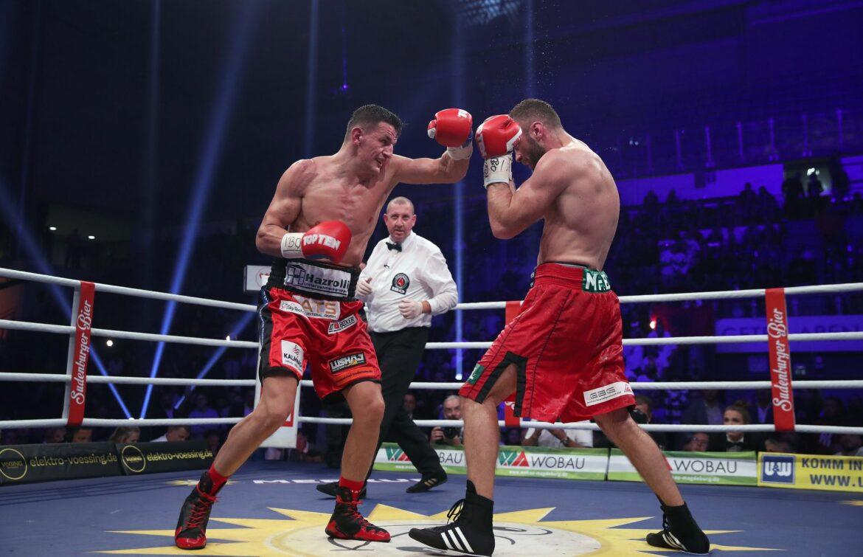 Verlierer Krasniqi droht mit Klage – Bösel neuer Weltmeister